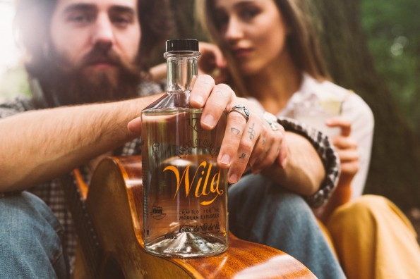 Wild - Cognac 1719 - Eau-de-vie biologique