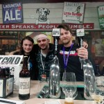 «Les consommateurs sont prêts à accepter des bières plus houblonnées»