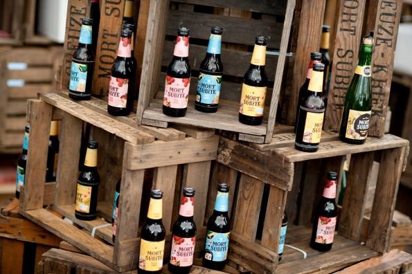 Bières Mort Subite