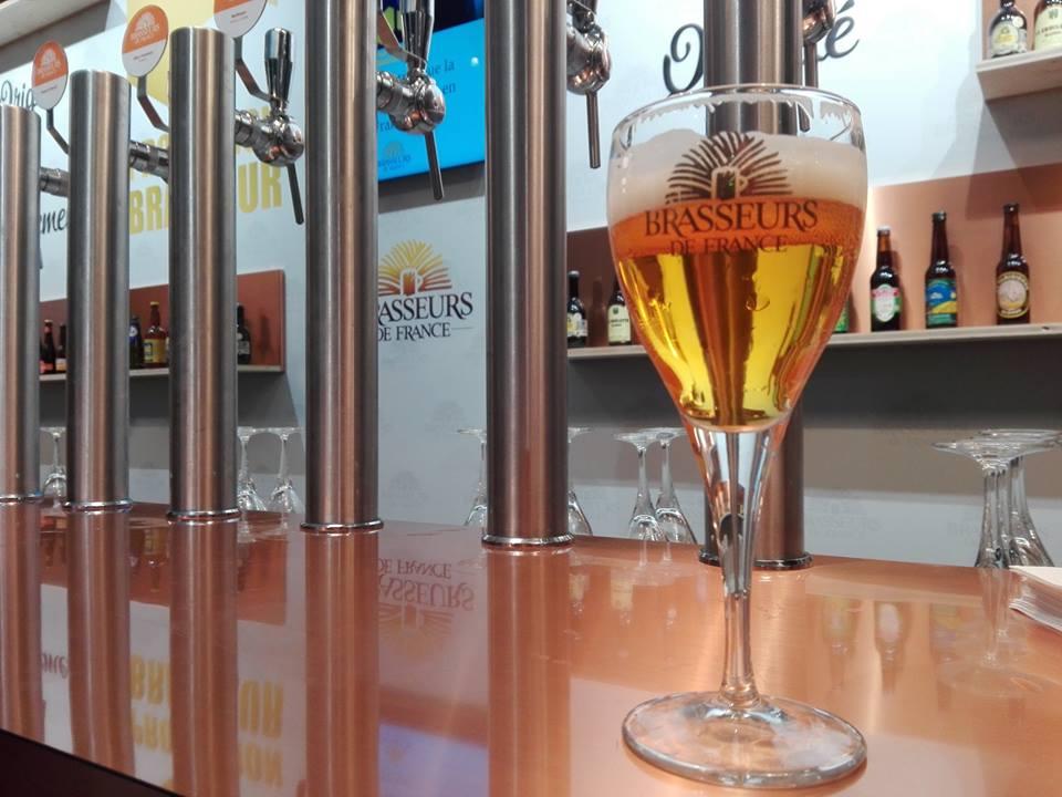 Bière - Brasseurs de France