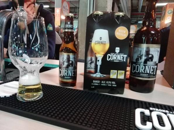 Cornet - Brasseries Palm - Plan-te Bière 2018
