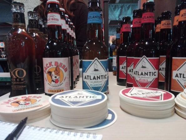 Brasserie des Gabariers (Cognac) - Planète Bière 2018