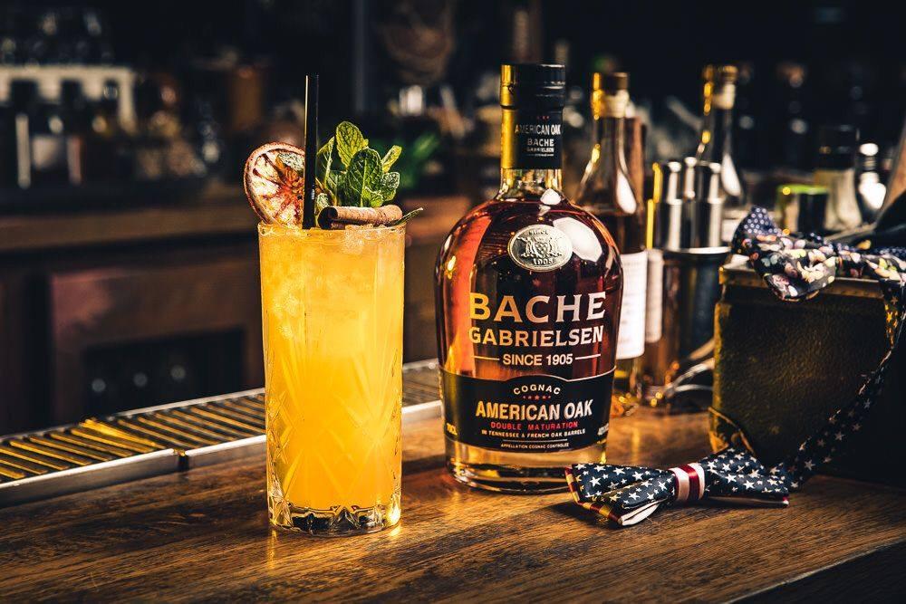 American Oak - Cognac Bache-Gabrielsen