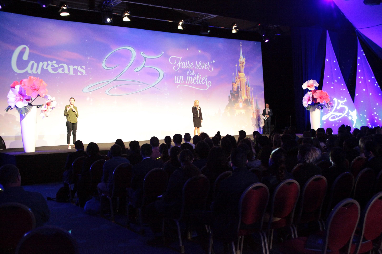 Journées de l'alternance Disneyland Paris 2018