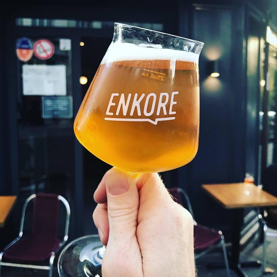 Bar à bières Enkore