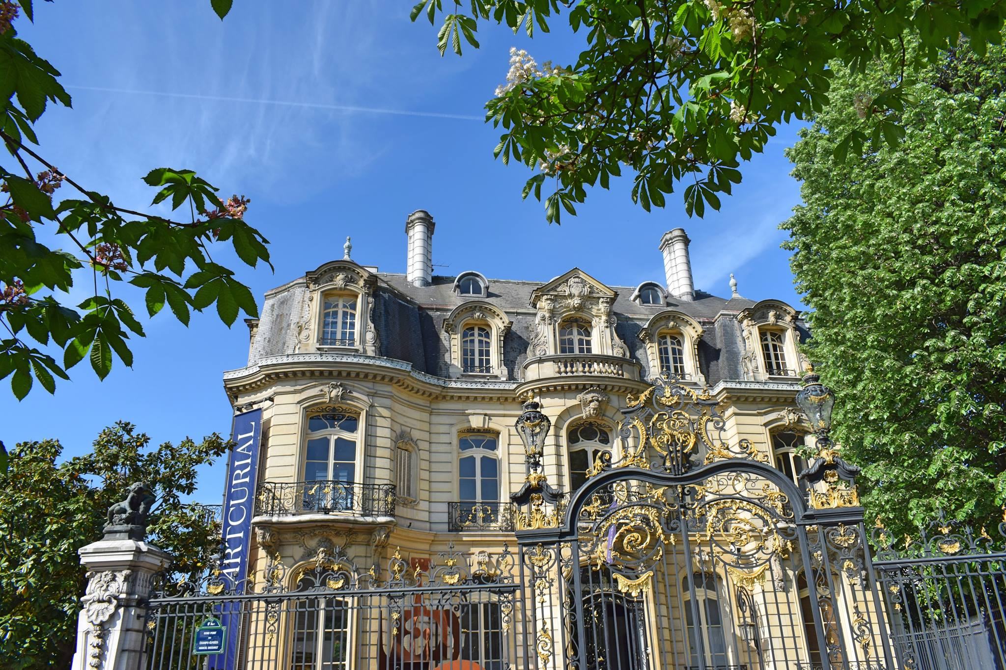 Artcurial - Maison de vente - Champs-Elysées - Paris