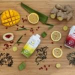 Uni Tea, les thés infusés bio qui revendiquent leur sourcing