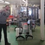 Comment Brussels Beer Project fabrique ses bières expérimentales