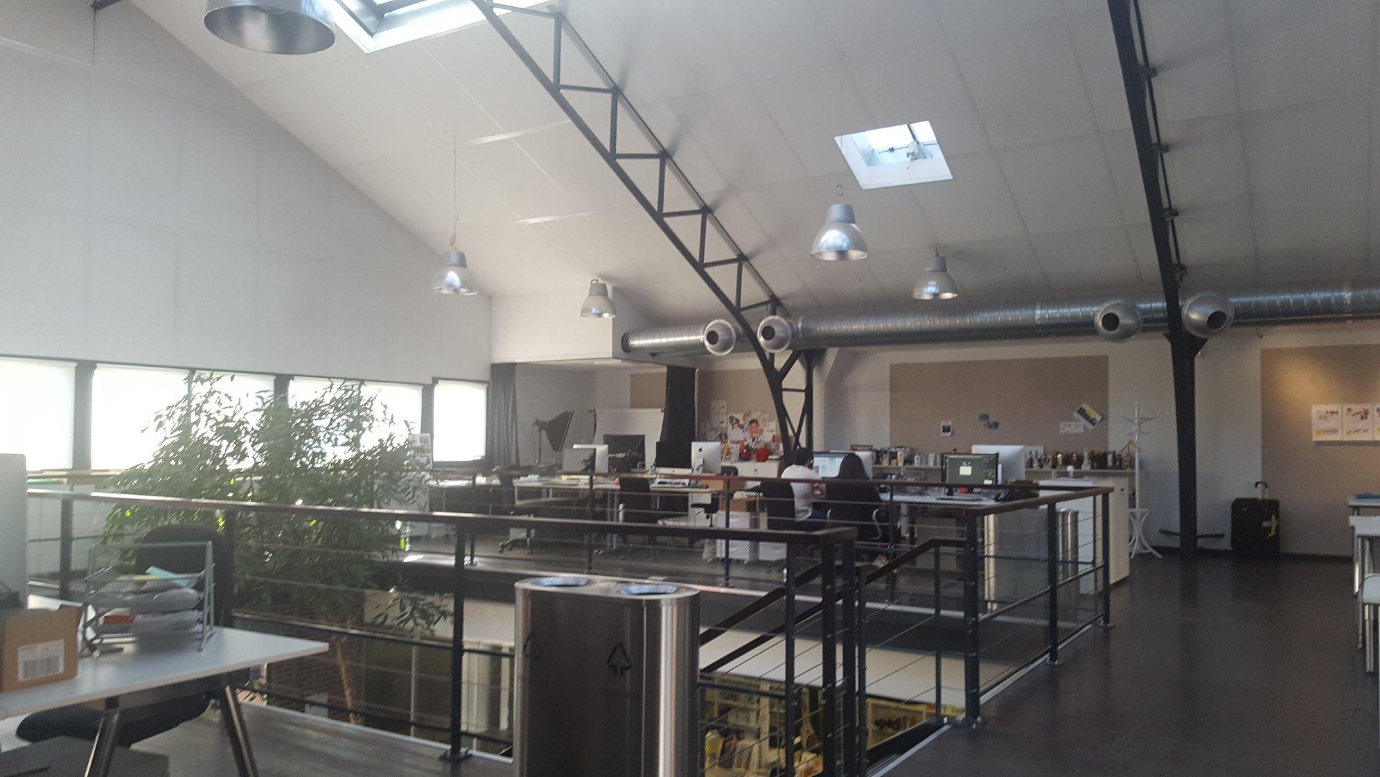 Agence de design Bronson - Clichy