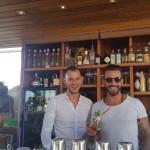 Comment ces pros du monde de la nuit ont relancé un bar à cocktails rooftop à Fréjus