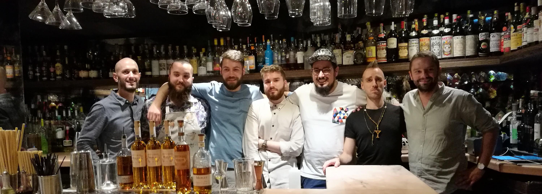 Merlet - Bouilleurs et bartenders