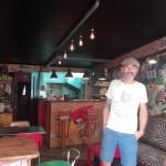 «J'ai transformé mon restaurant de burgers en bar à vins»