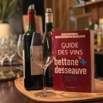 Bettane et Desseauve repensent leur guide des vins