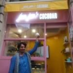 Start-up: JonJon's Coconuts invite la noix de coco en ville