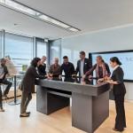 Comment Steelcase a conçu ses bureaux dernier cri de Munich
