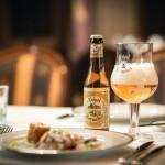 Un nouveau magazine pour concilier la bière et la gastronomie