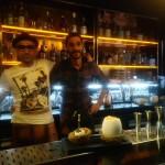 Comment Christopher Gaglione fait évoluer son bar, le Solera