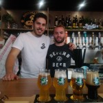 A Paris, Brooklyn Brewery élargit sa cible