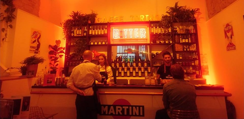 Caffè Torino - Paris - 2018 - Bootleggers