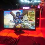 Les joueurs de jeux vidéo renforcent leurs équipements