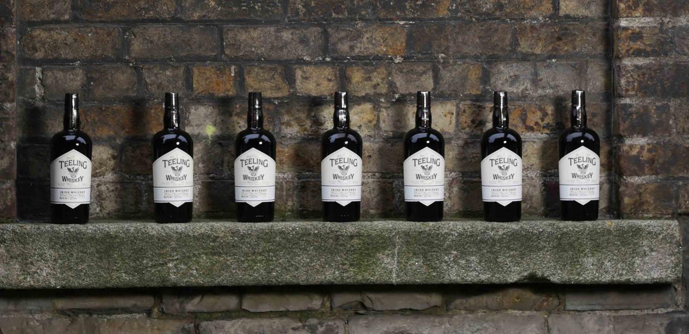 Teeling - Whiskey irlandais