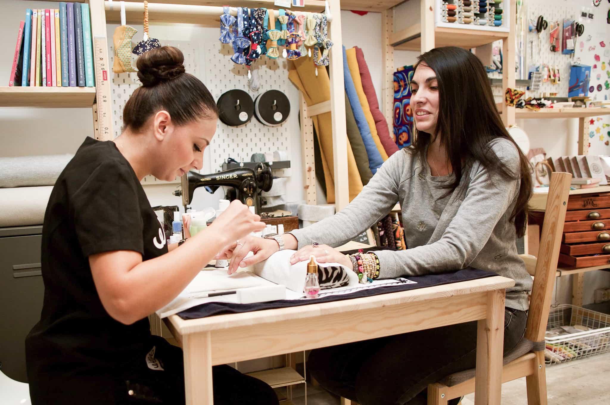 Auto-entrepreneurs de services à domicile Wecasa