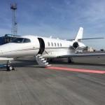 PrivateFly accompagne l'essor du marché des jets privés
