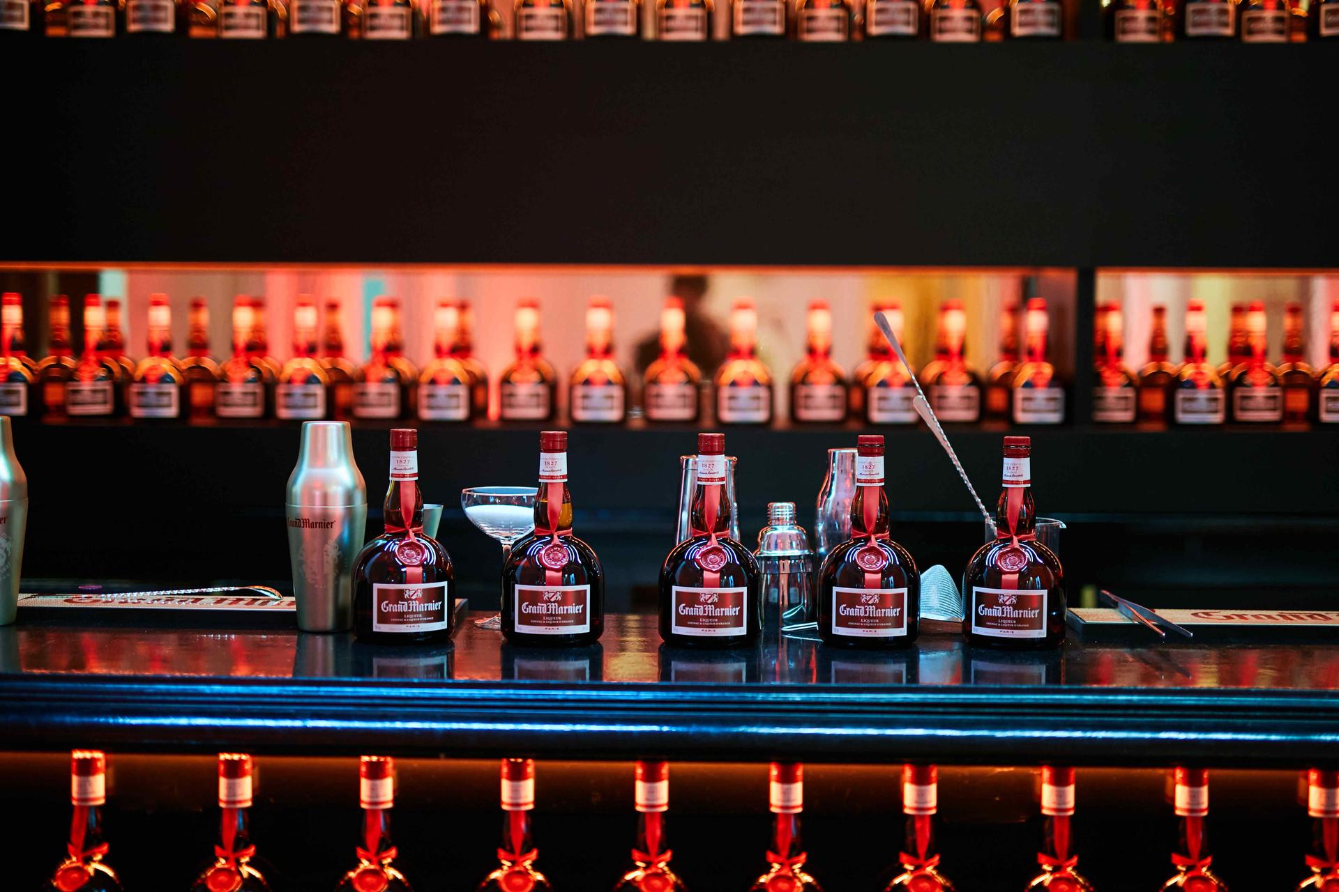 Grand Marnier - Bar