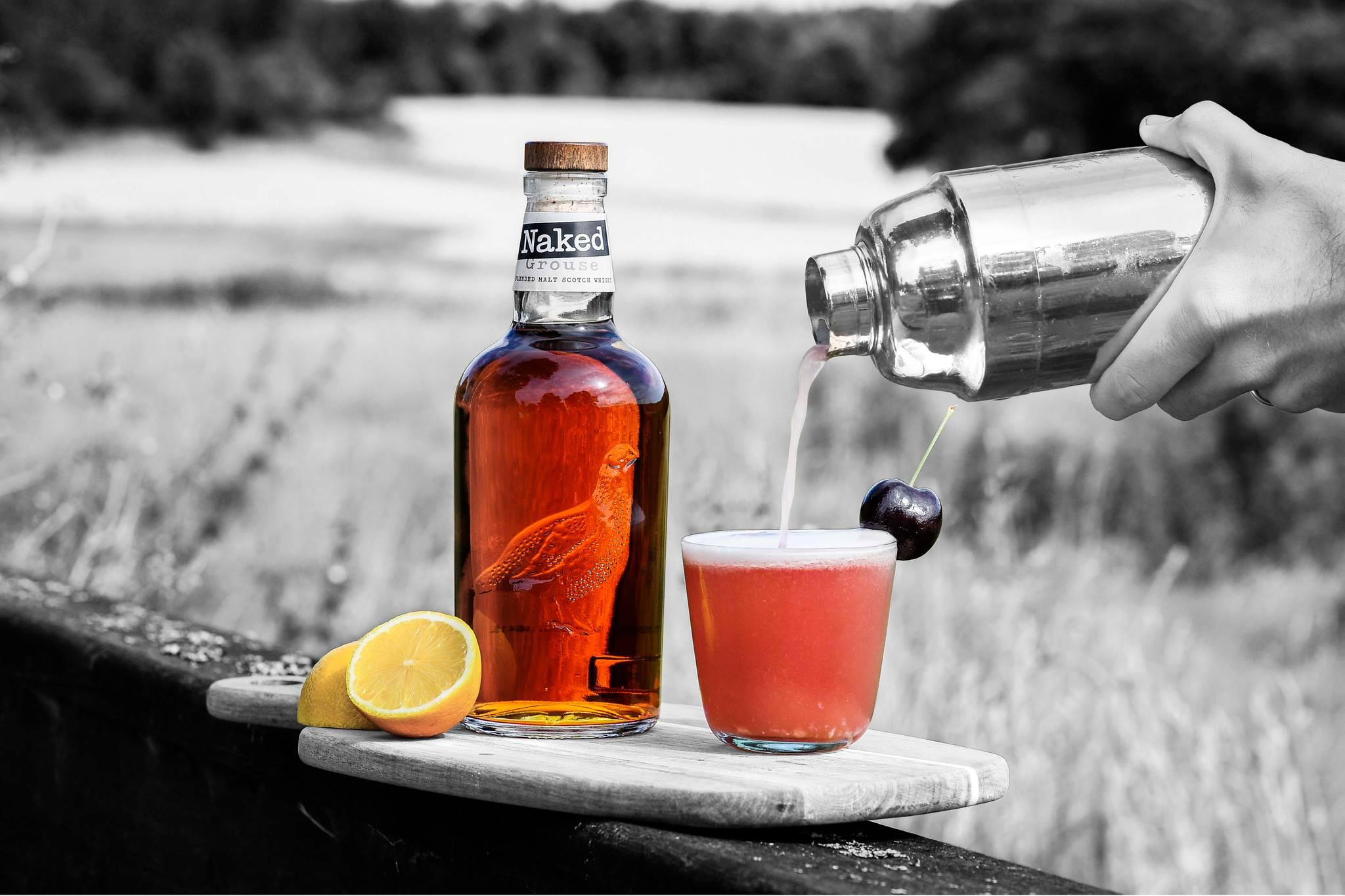 Naked Grouse - Whisky