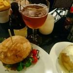 Ellis Gourmet Burger mise sur la cuisine française