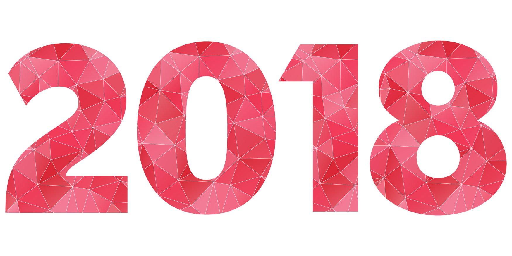 Année 2018 en images
