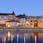 L'agglomération de Grand Cognac réaffirme sa vocation touristique