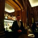 A la découverte des bars du Peninsula avec Mathieu Le Feuvrier