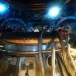 [Vidéo] A Disneyland Paris, Armageddon cesse ses effets spéciaux