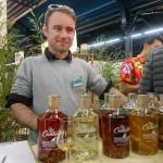 Start-up : Les Canailles, des rhums arrangés made in Marseille