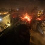 Incendie de Notre-Dame de Paris : 5 liens pour comprendre les enjeux économiques