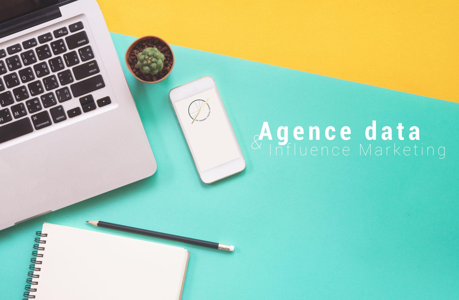 Les Bornées Digital Company