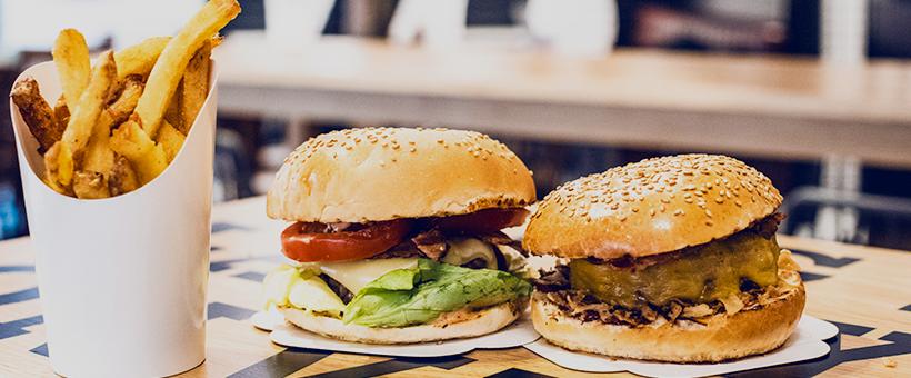 Burgers King Marcel