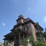 [Vidéo] Les nouveautés de Phantom Manor à Disneyland Paris