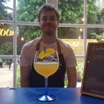 La bière 1664 réaffirme ses valeurs à Paris