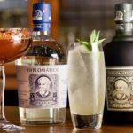 Diplomático renforce ses efforts à destination des bartenders