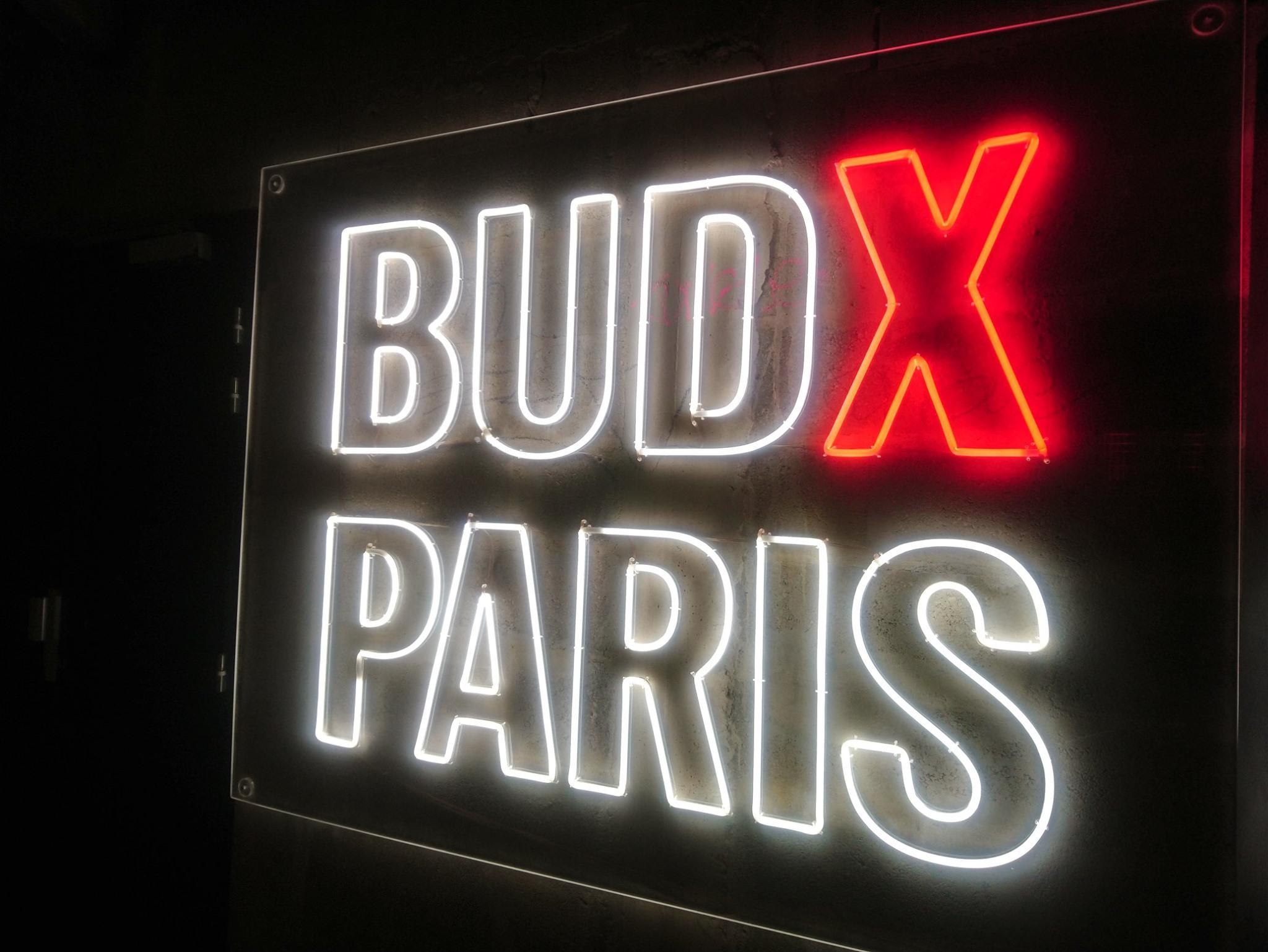 Budx Paris à Montreuil - Avril 2019