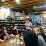 Guirec Aubert : «la bière artisanale a remporté la bataille de l'image, et doit se consolider»