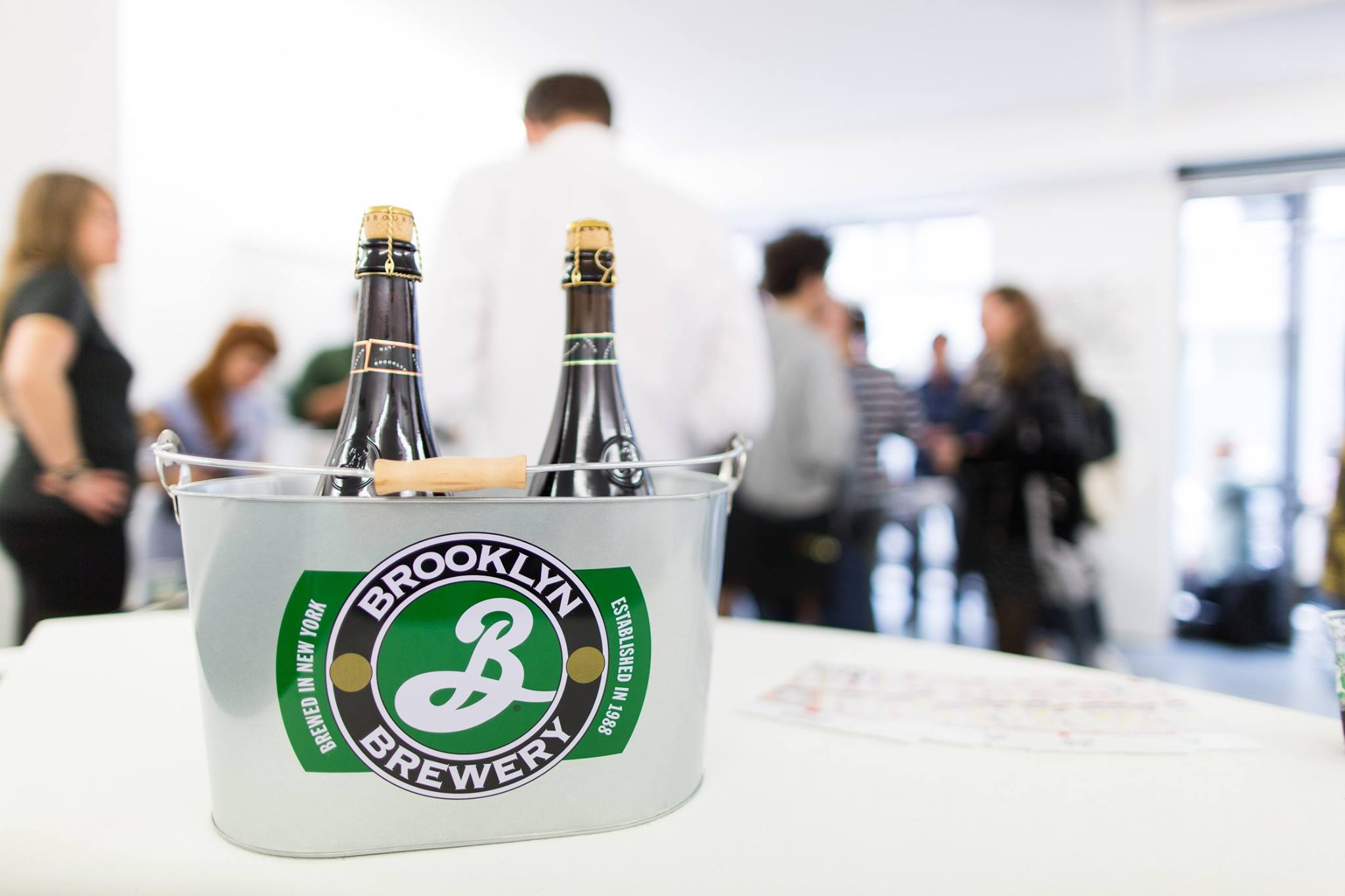 Brooklyn Brewery - Pack de bières lager