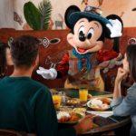 «A Disneyland Paris, la restauration doit offrir autant d'émotions que les attractions»