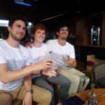 Start-up: Cambusier fête deux ans de travail sur la liqueur