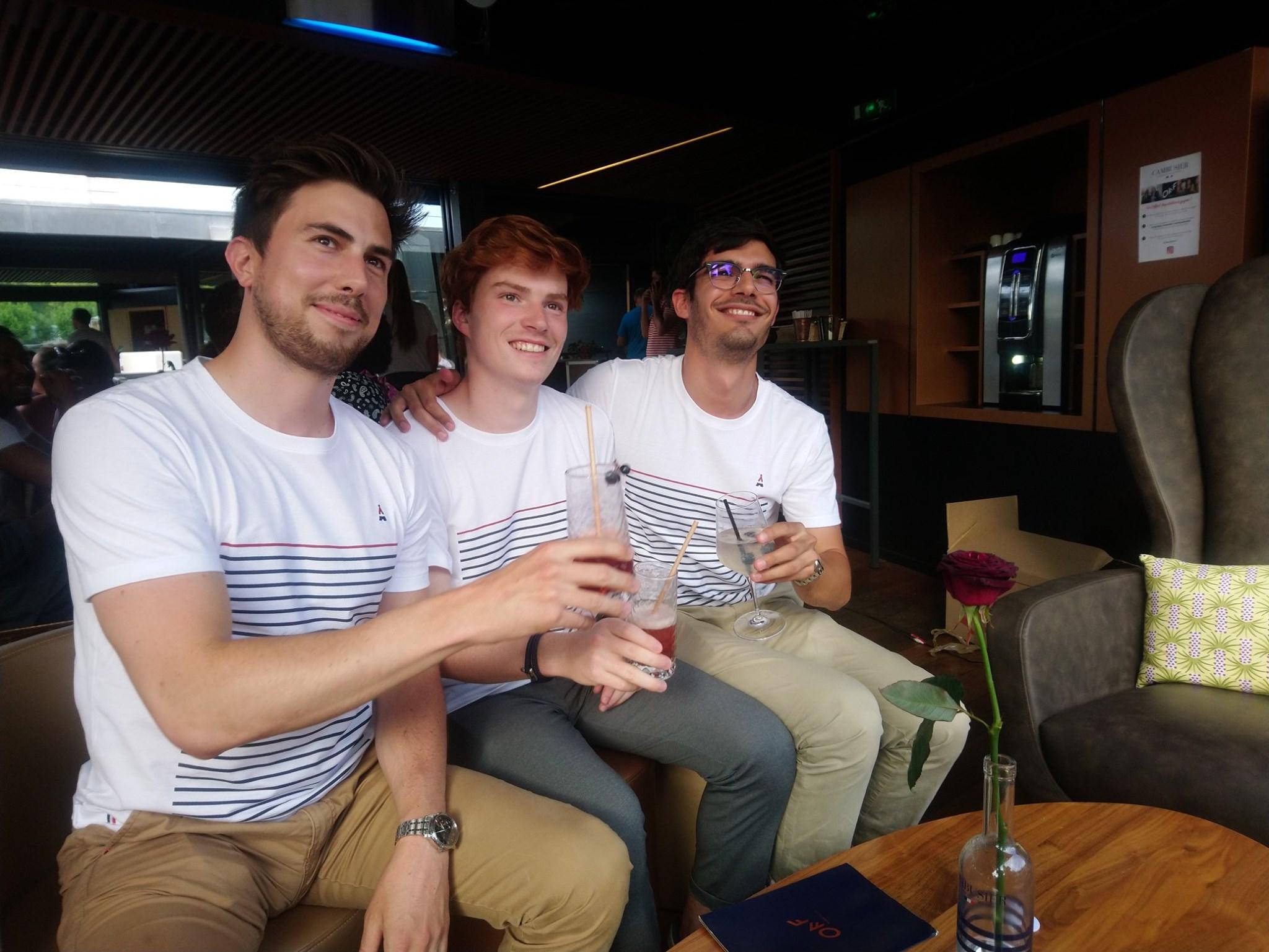 Cambusier - Start-up liqueurs artisanales des régions françaises