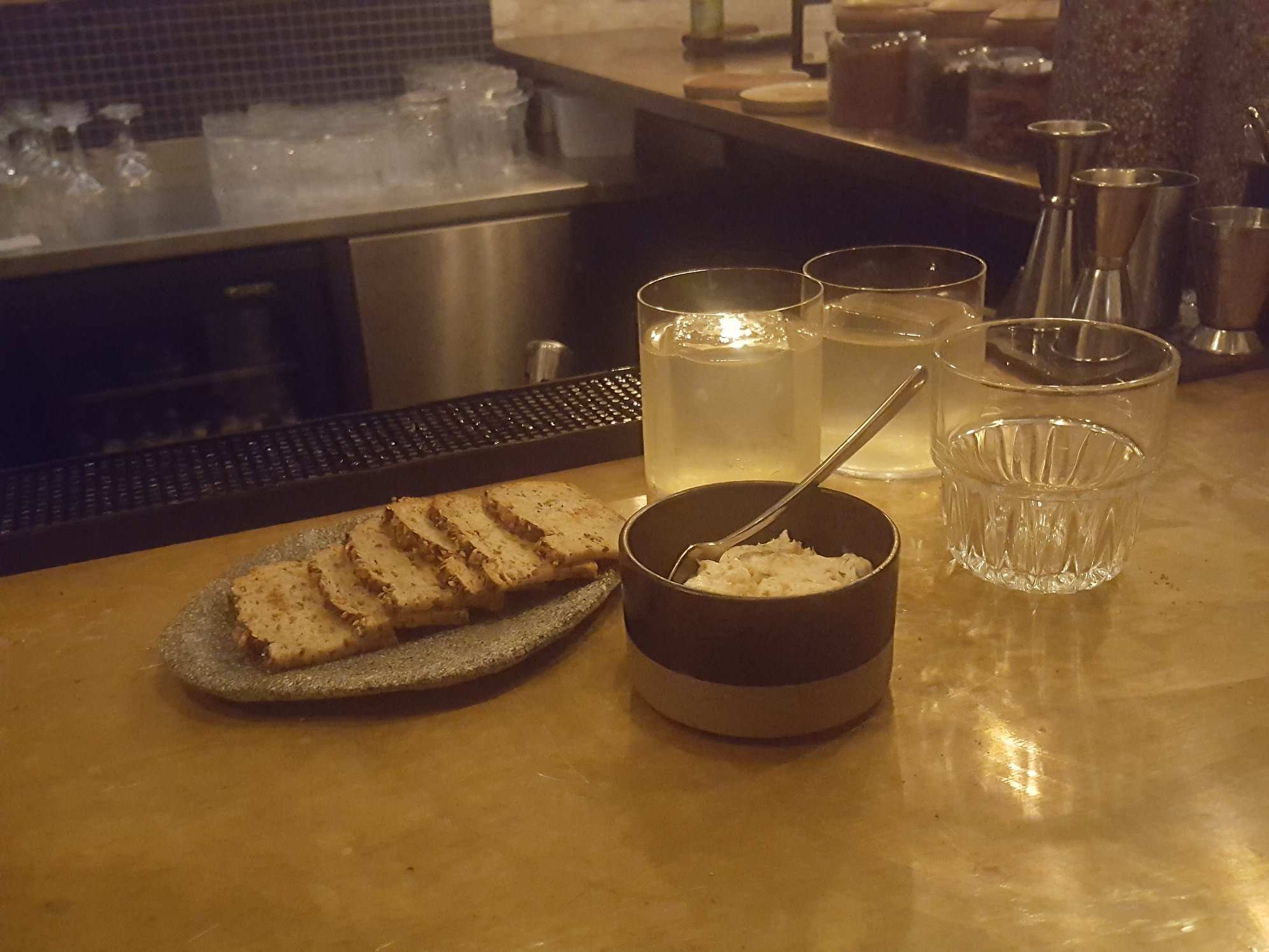 Breizh Café Montorgueil - Food bar - Paris
