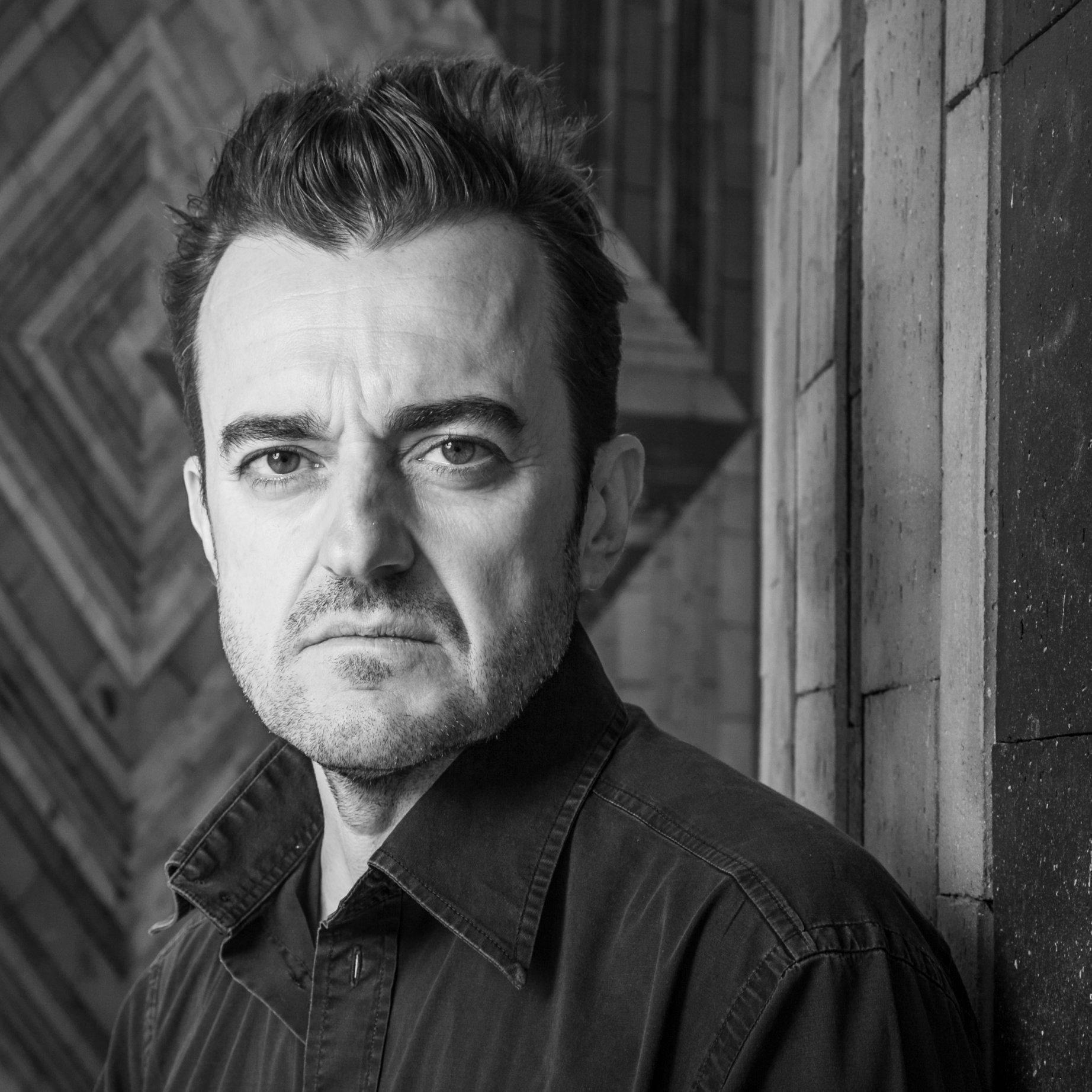 Olivier Disle, consultant en design de marque