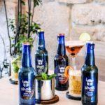 Les bières Skøll veulent coller à l'apéritif des jeunes